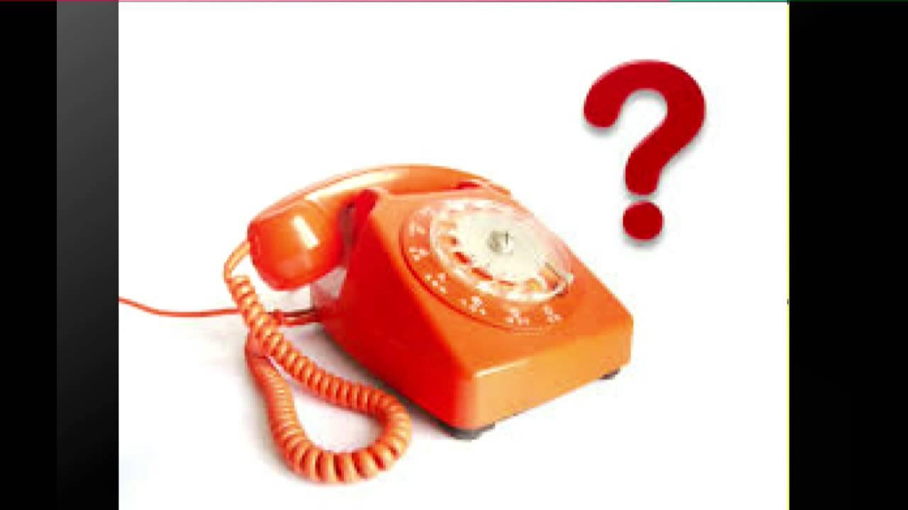 arnaque téléphonique