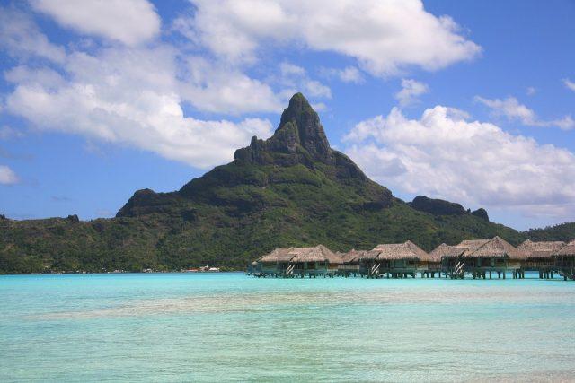 Se divertir autrement lors de son échappée belle en Polynésie